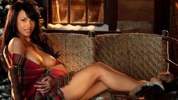 Бесплатные фото kylie johnson,boobs,nipples,sexy,эротика