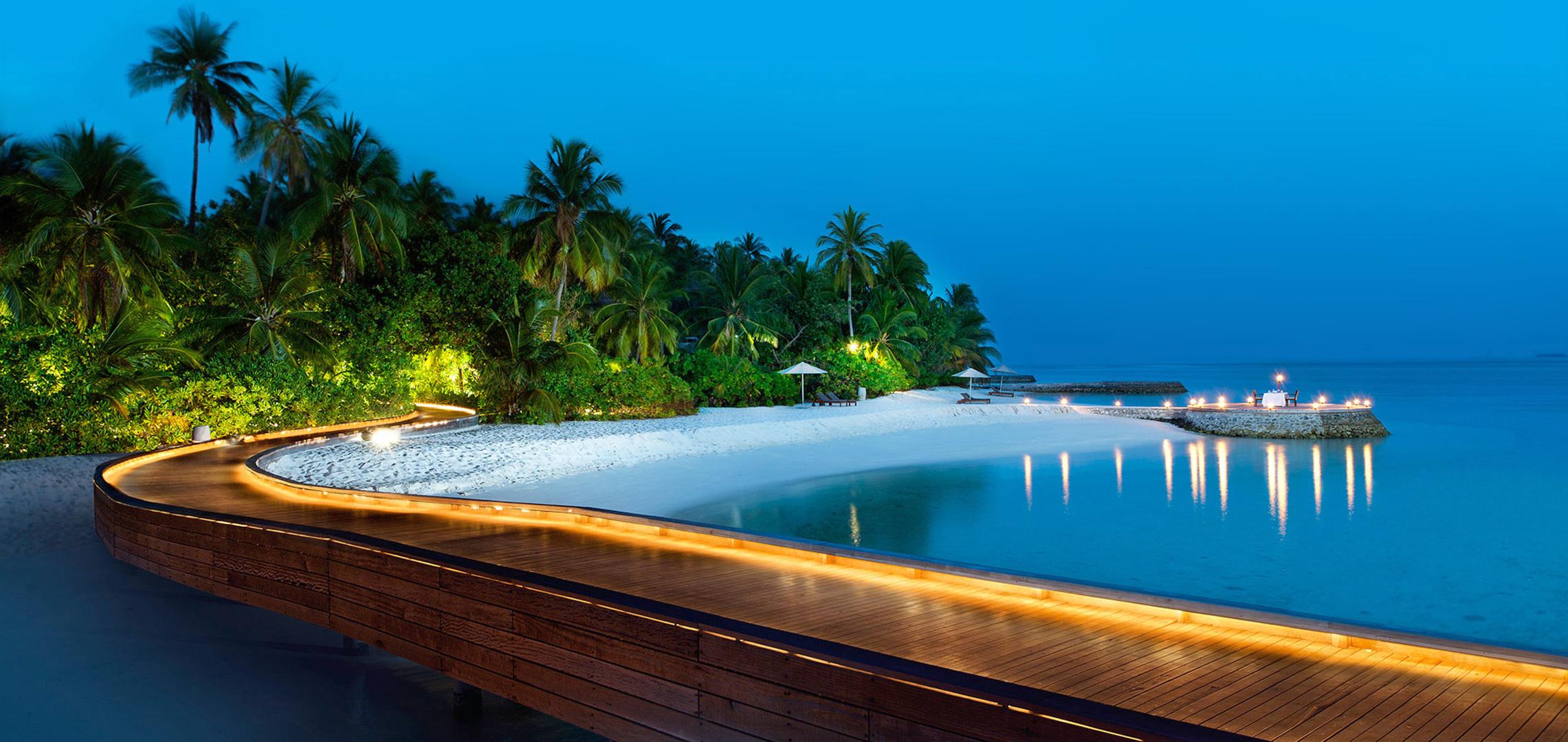 Free Photo Tropics Sea Beach To Desktop