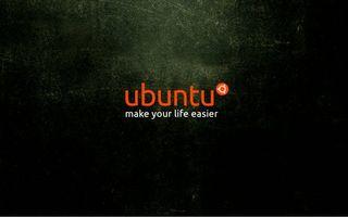 Фото бесплатно ubuntu, ос, операционная система
