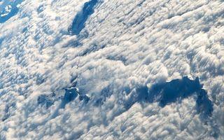 Бесплатные фото снимок,высота,горы,вершины,снег,облака,разное
