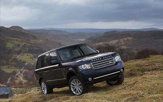 Бесплатные фото range rover,черный,машина,автомобиль,холмы,дома,машины