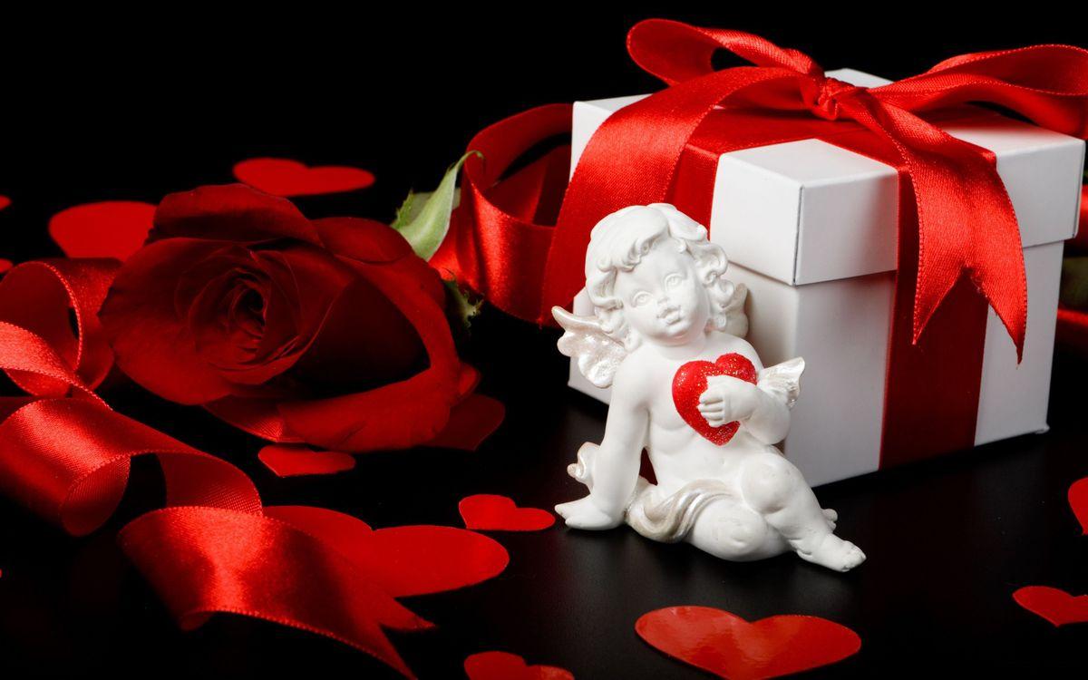 Подарок от души