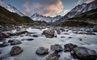 Бесплатные фото камни,вода,река,горная,горы,скалы,холмы
