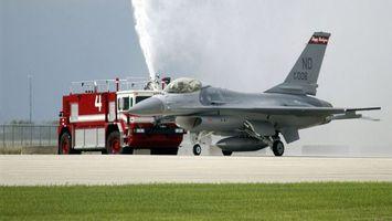 Фото бесплатно самолет, крылья, аэродинамика