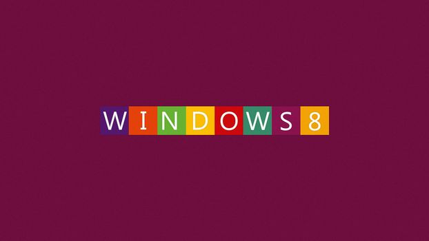 Photo free screensaver, windows 8, cubes
