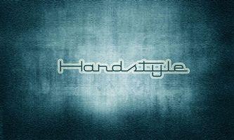 Заставки хардстайл, hardstyle, текстура