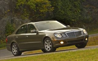 Photo free mercedes, e320, rock