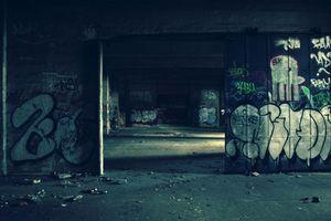 Бесплатные фото граффити,здание,заброшенное,стены,рисунки,надписи,разное