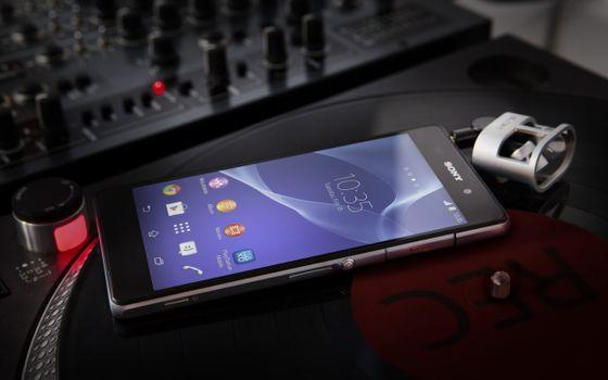 Photo free phone, screen, sensor