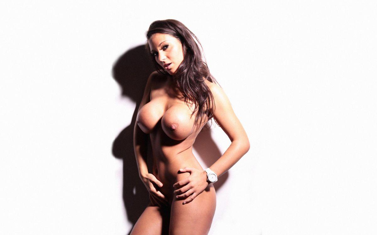 Фото бесплатно Тиффани, большие сиськи, сексуальная - на рабочий стол