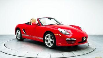 Бесплатные фото автомобиль,колеса,диски,цвет,красный,капот,крыша