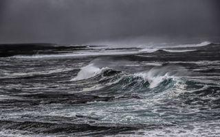 Бесплатные фото море, океан, вода, волны, брызги, пена, небо