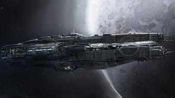 Бесплатные фото планета,земля,материк,корабль,космический,палуба,антенны