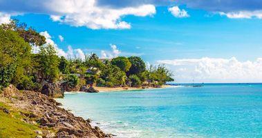 Бесплатные фото тропики, море, пляж, пейзажи