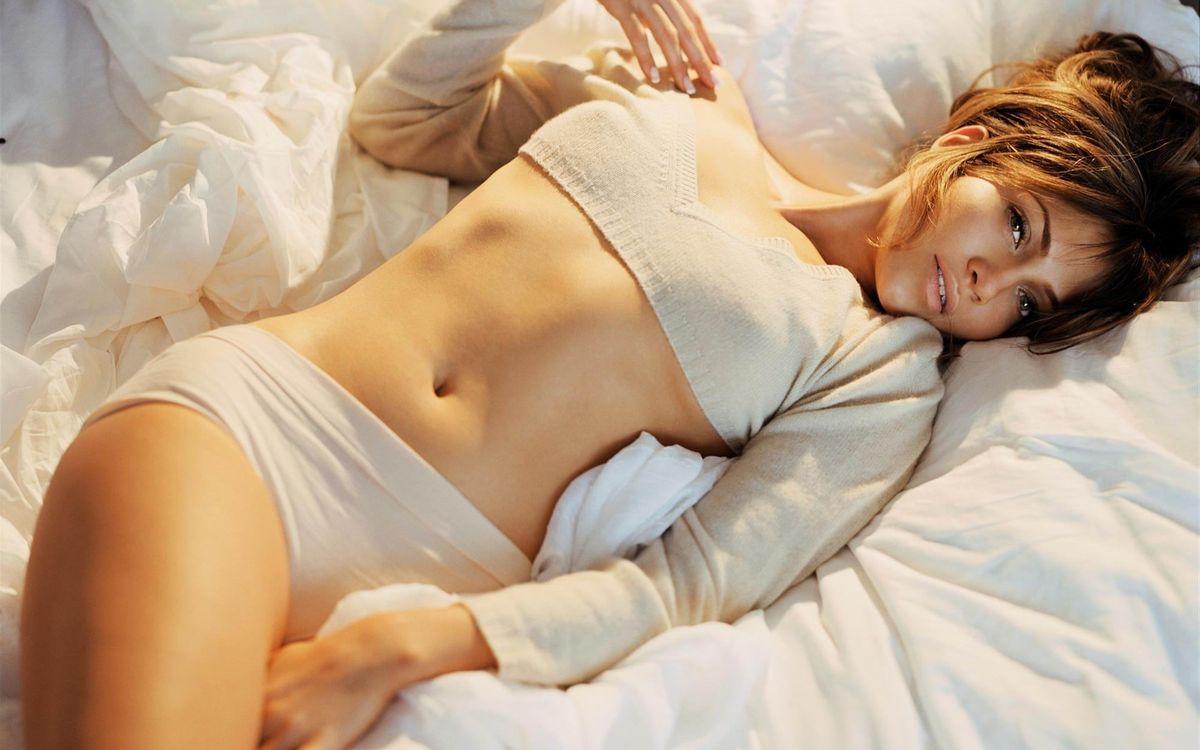 Порно Очень Красивые Девачки