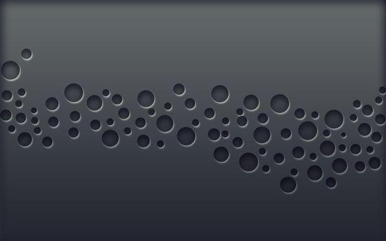 Фото бесплатно абстракция, узоры, серый цвет