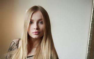 Заставки девушка, волосы, прическа, фото, модель, макияж, губы