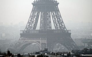 Заставки структура, Эйфелева башня, Франция
