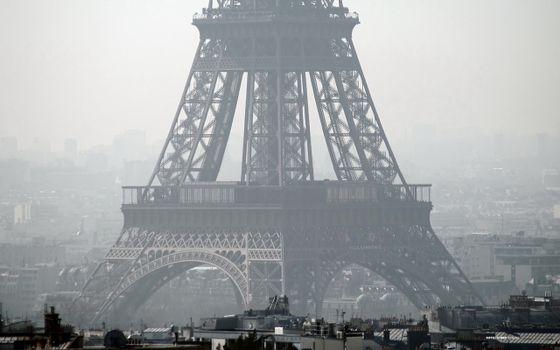 Фото бесплатно структура, Эйфелева башня, Франция