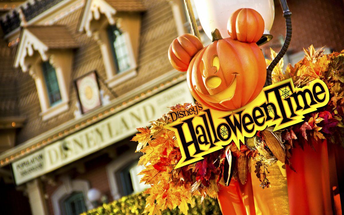 Фото бесплатно helloween, time, праздник - на рабочий стол