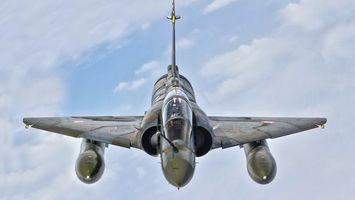 Бесплатные фото самолет,военный,крылья,кабина,небо,облака,оружие