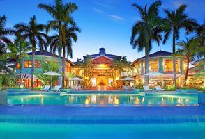 Бесплатные фото тропики,курорт,бассейн,разное