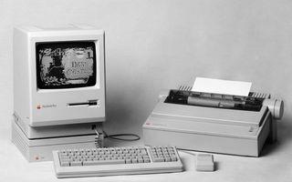 Фото бесплатно компьютер, старый, монитор