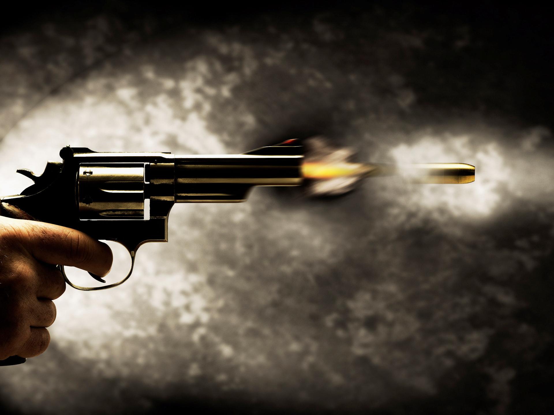 brazil allows police to buy high caliber guns essay