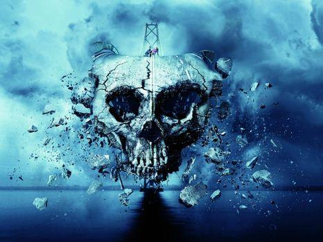 Фото бесплатно Пункт назначения 5, ужасы, триллер