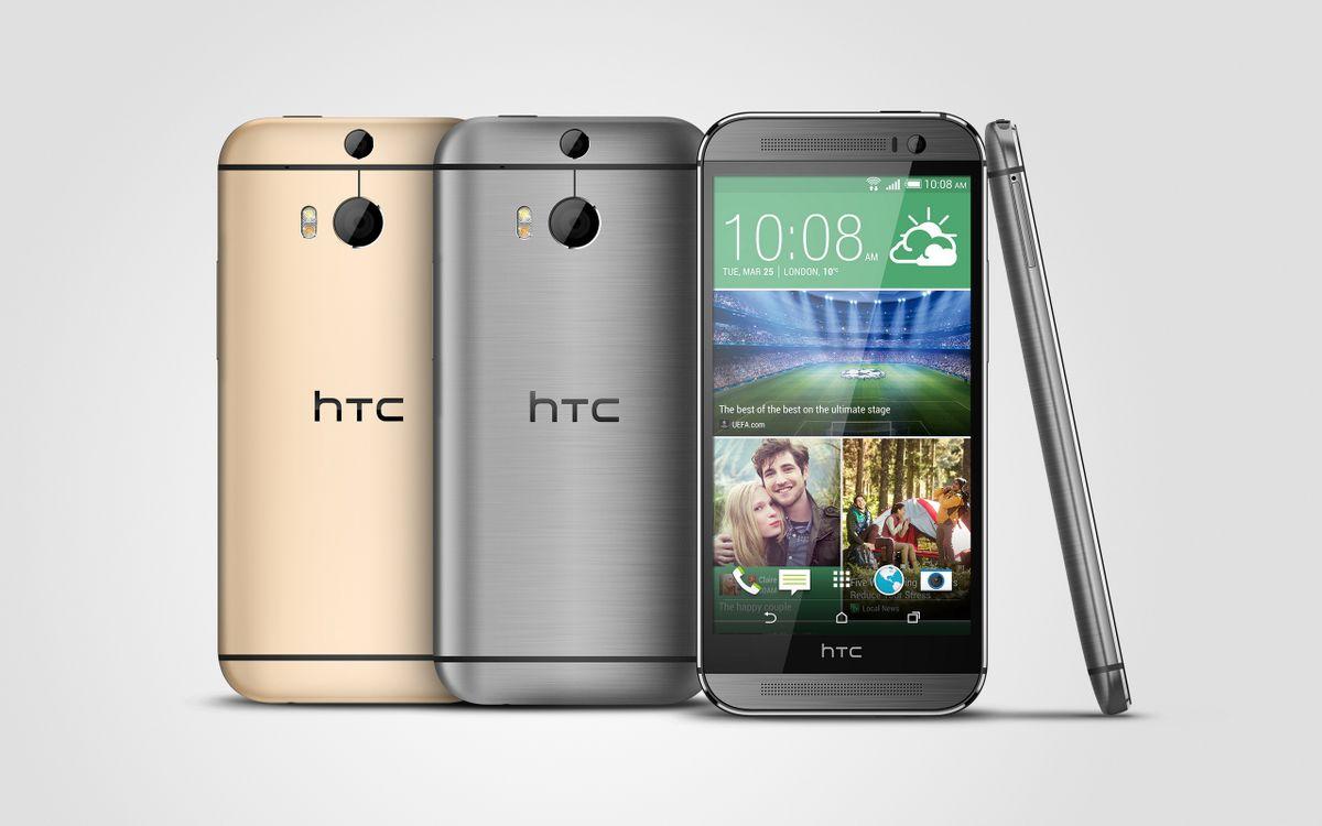 Фото бесплатно смартфоны, htc, экран - на рабочий стол