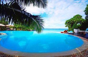 Бесплатные фото тропики,море,курорт,разное