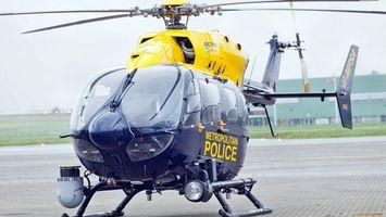 Бесплатные фото вертолет, желтый, черный, стекло, кабина, фары, авиация