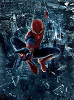 Photo free Fantasy, Spider-Man, Adventure
