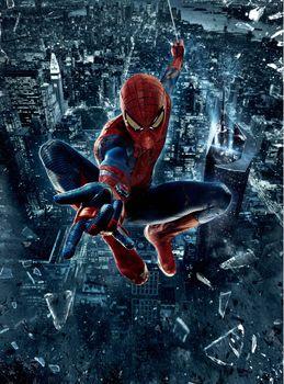 Photo free Fantasy, Spider-Man, Adventure