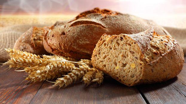 Фото бесплатно хлеб, колос, пшеница