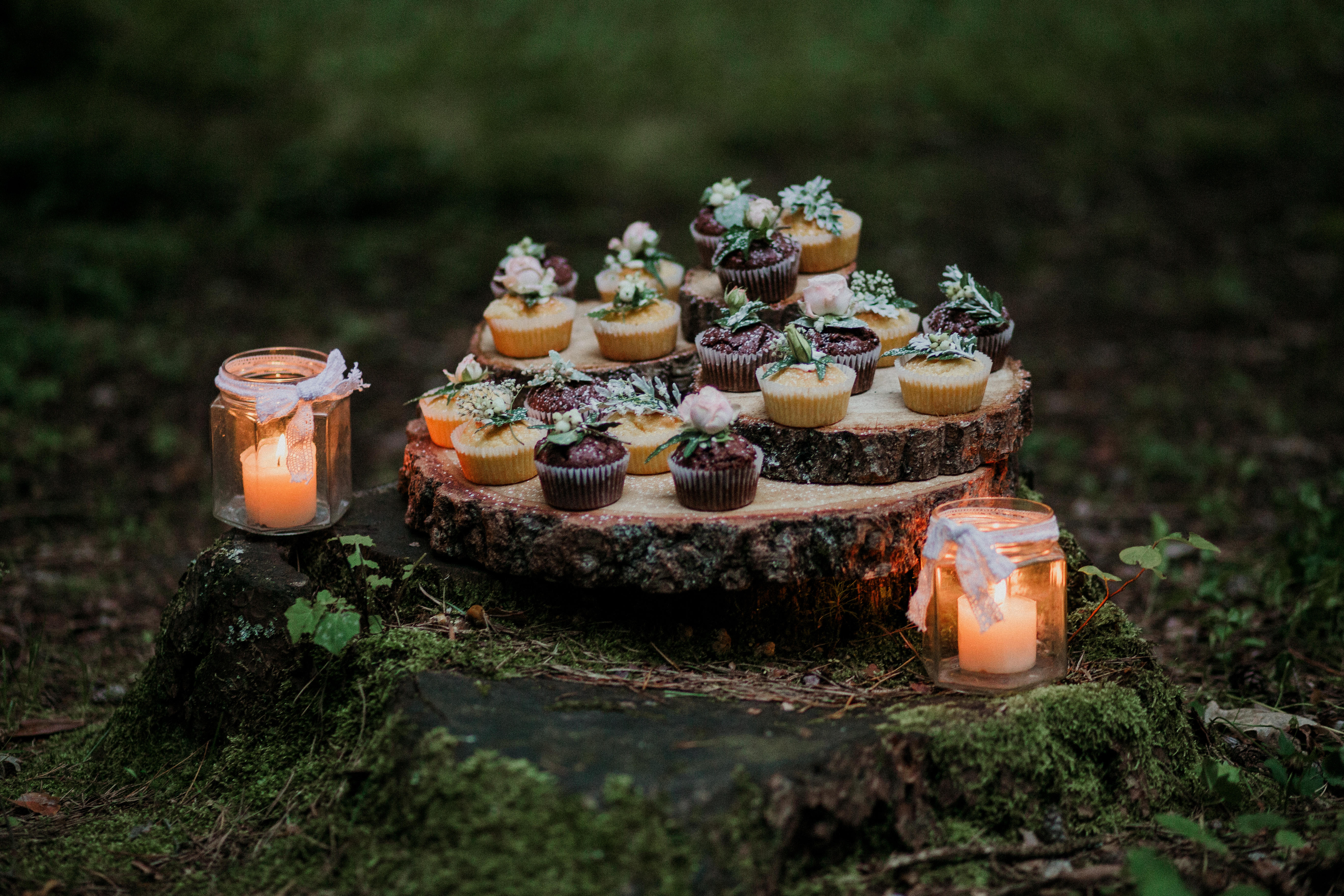обои праздник, свадьба, декор, свечи картинки фото