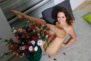 Бесплатные фото Emmy, девушка, модель, красотка, голая, голая девушка, обнаженная девушка