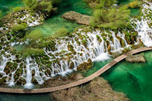 Фото бесплатно Хорватия, река, пейзаж