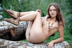 Фото бесплатно Jenya A, модель, красотка, голая, голая девушка, обнаженная девушка, позы, поза, сексуальная девушка, эротика