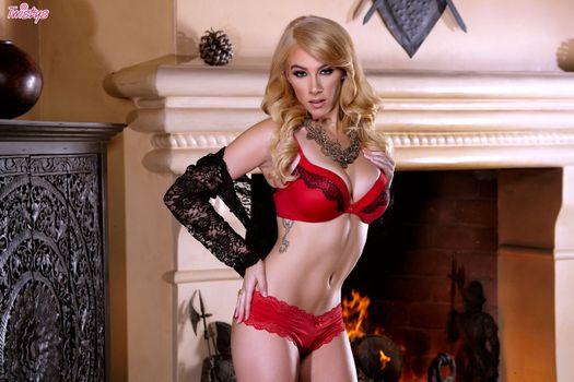 Бесплатные фото Penelope Lynn,красотка,девушка,модель