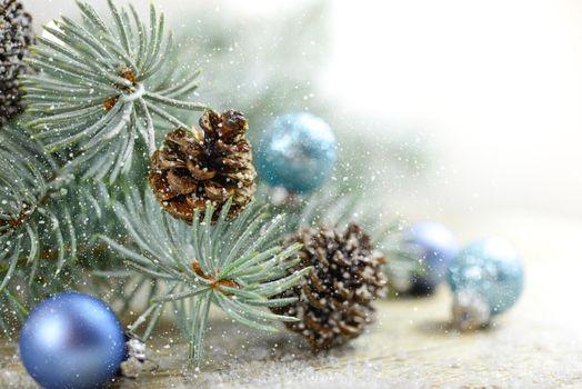Фото бесплатно Новый год, украшения, элементы