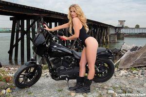 Бесплатные фото maya-rae,Playboy Plus,модель,красотка