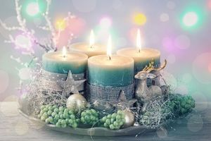Бесплатные фото новый год,новогодний фон,новогодние обои,С новым годом,новогодний клипарт,новогоднее настроение,новогодние свечи