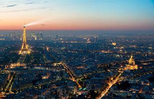 Франция 2018 · бесплатное фото