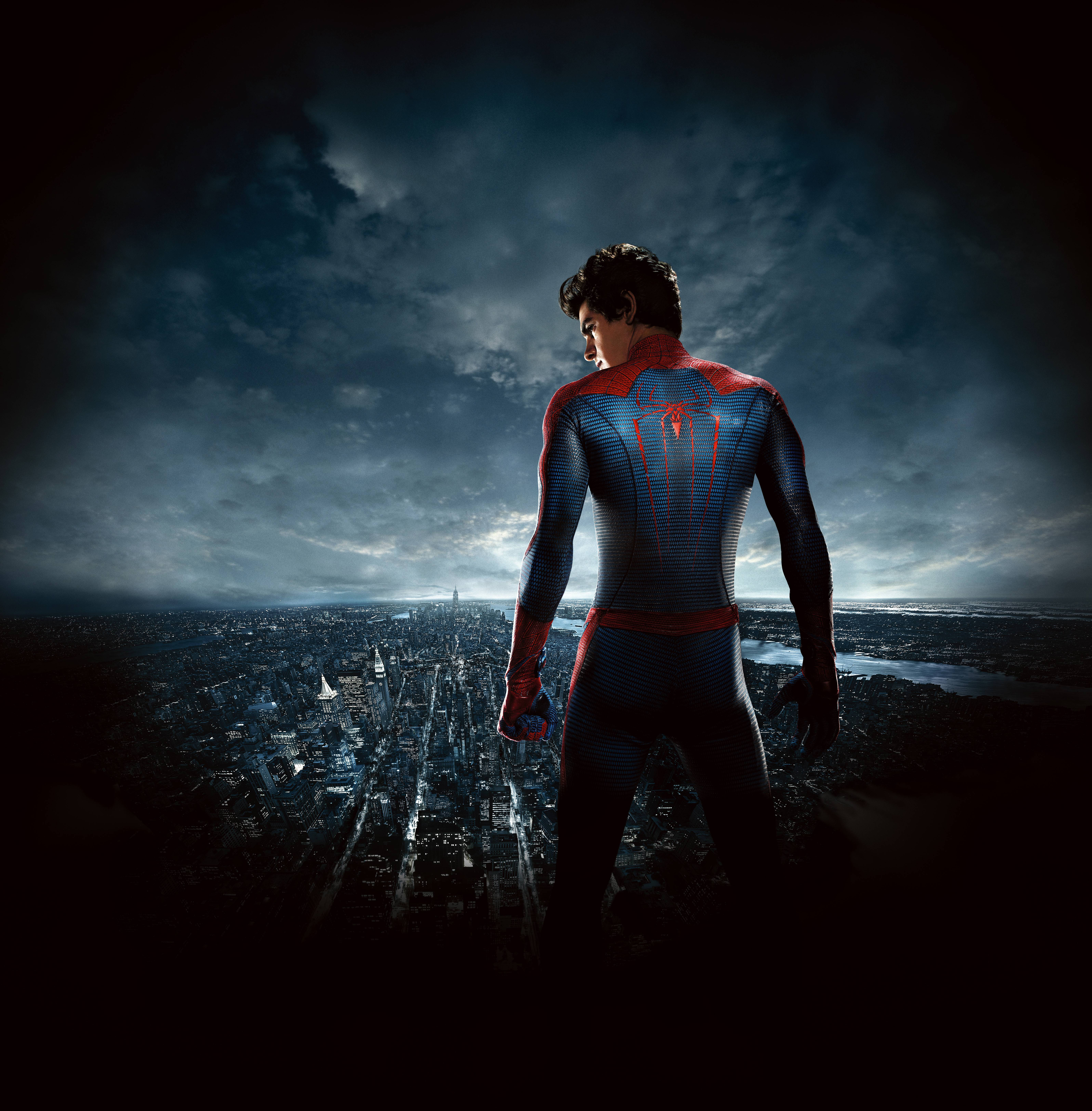 Spider-Man, Человек-паук, фантастика