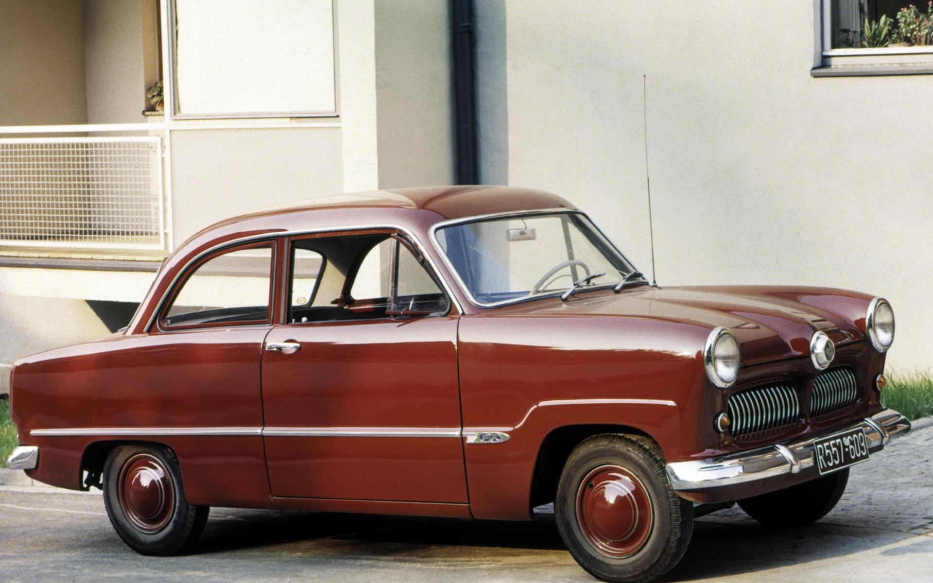 автомобиль, ретро, классика