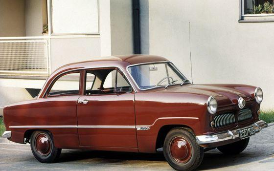 Photo free car, retro, classic