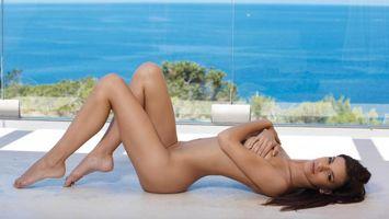 Бесплатные фото candice luca,lennox a,kaylee,covered,lying,posing,сексуальная