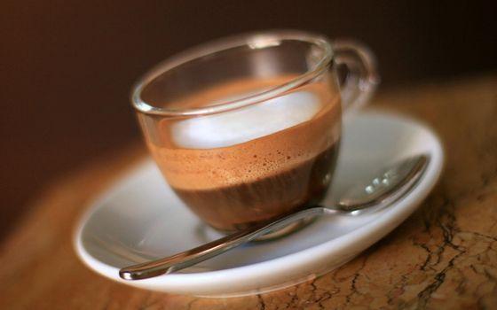 Фото бесплатно какао, пенка, шоколад
