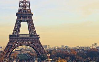 Фото бесплатно eiffel tower, франция, paris